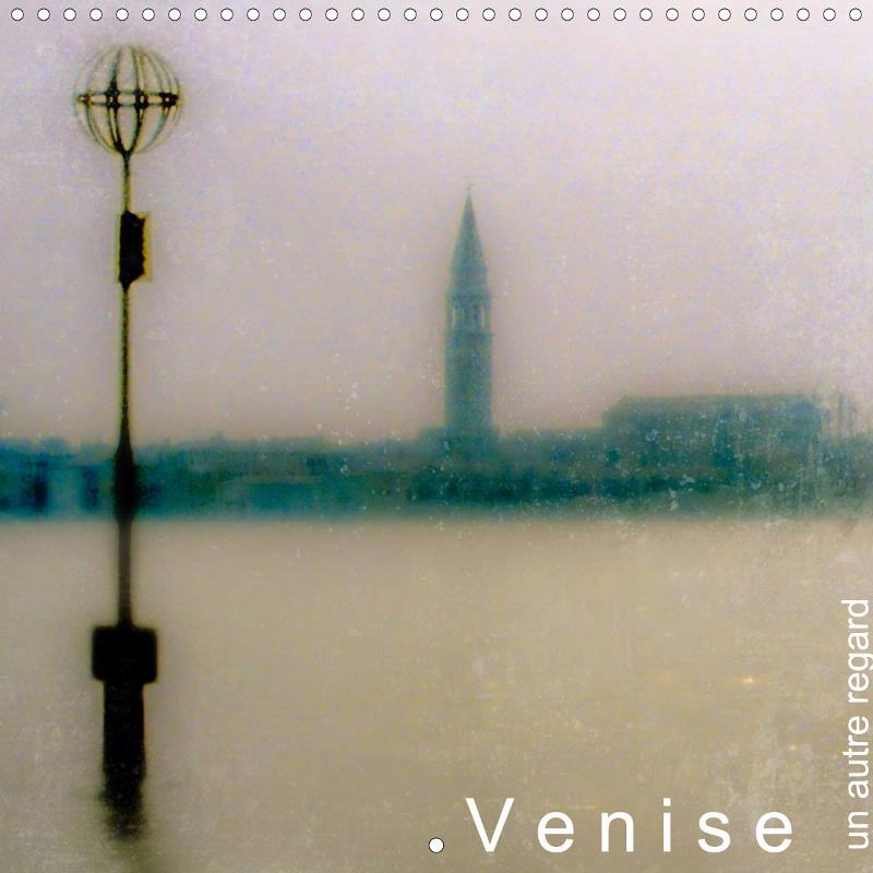 calendrier Angelini Venise